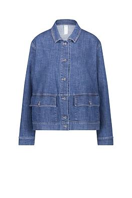 Jacket Weslyn wash