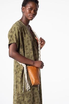 Bag 101 / Leather