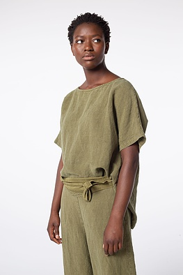 Blouse Adiam / Lyocell-Linen