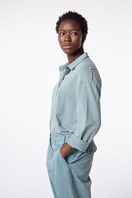 Blouse Abebi / Elastic Cotton