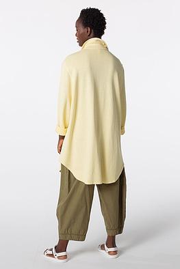 Bluse Afeni / Hemp-Cotton