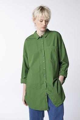 Bluse Pepea / 100% Cotton-Poplin
