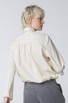 Bluse Salti / 100% Cotton-Poplin