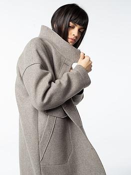 Coat Astou 901