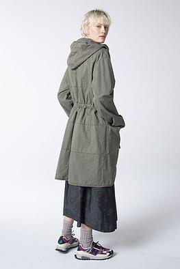Coat Indye / Padded Cotton