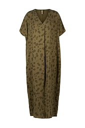 Dress Emefa / Lyocell-Linen