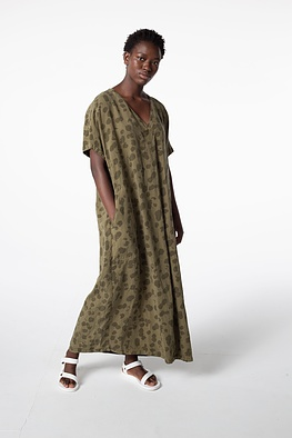 Dress Emefa / Lyocell-Linen