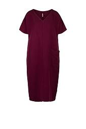 Dress Hasina / Linen-Lyocell