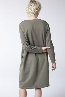 Dress Noomo / Elastic-Cotton-Sweat