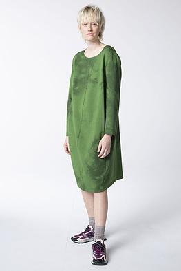 Dress Noomo / Tie-Dye Cotton-Sweat