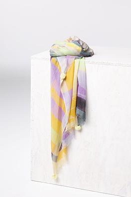 Scarf 101 / Modal-Cotton