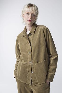 Jacke Bohemy / Elastic Cotton Corduroy