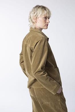 Jacket Bohemy / Elastic Cotton Corduroy