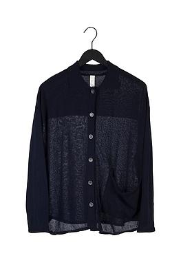 Jacket Kukua / Cotton Blend