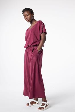 Jumpsuit Elani / Elastic Cotton
