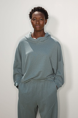 Pullover Kimara / Hemp-Cotton
