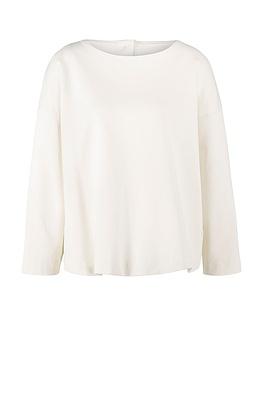Pullover Yuccie / Elastic-Cotton-Sweat