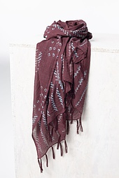 Scarf 102 / Cotton