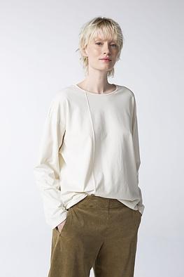 Shirt Clary / Elastic-Cotton-Jersey