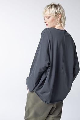 Shirt Gopa / Elastic-Cotton-Jersey