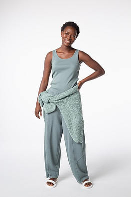 Shirt Ikechi / Elastic Cotton