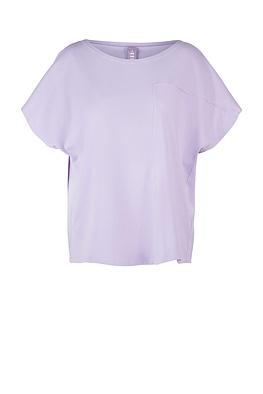 Shirt Isoke / Elastic Cotton