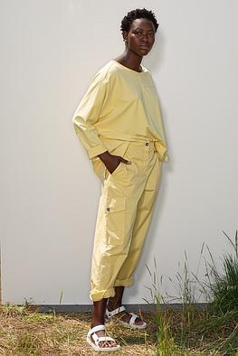 Shirt Kanzi / Elastic Cotton