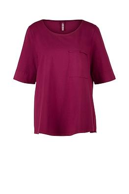 Shirt Kiah / Elastic Cotton