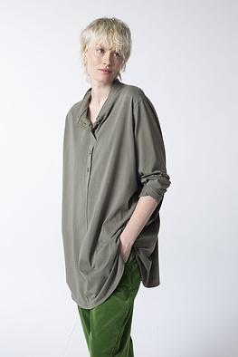 Shirt Puura / Elastic-Cotton-Jersey