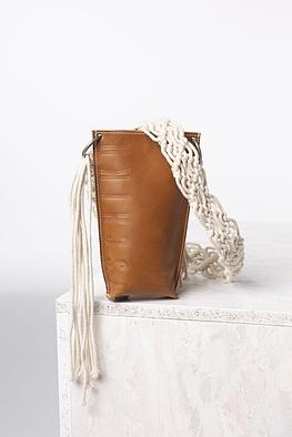 Tasche 101 / Leather