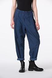 Trousers Arisu 006 wash