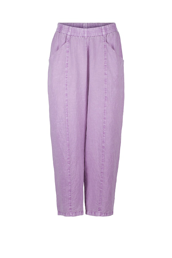 Trousers Darou / Lyocell-Linen