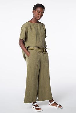 Trousers Demba / Lyocell-Linen
