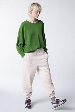 Trousers Gaiwan 101