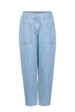 Trousers Simora wash