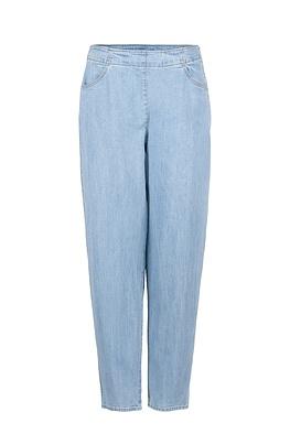 Trousers Wista wash