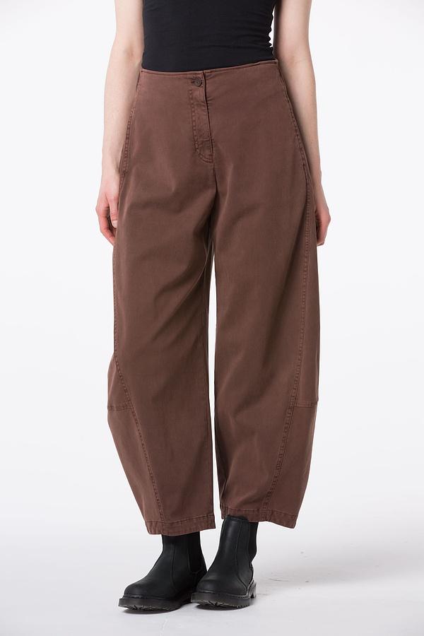 Trousers Wucka 024