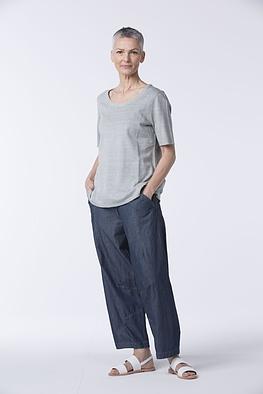 Trousers Gawa 933 wash