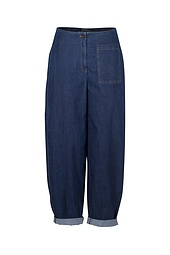 Trousers Zazil 032 wash